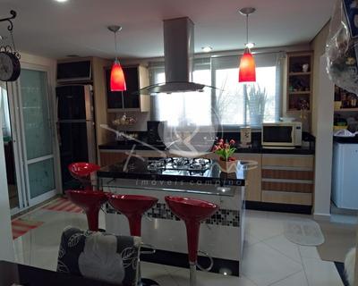 Casa Para Venda No Condomínio Terras Do Oriente Em Valinhos - Ca00566 - 32867156