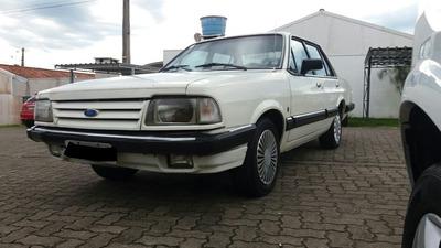 Ford Del Rey Ghia Ghia