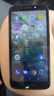 Vendo Celular Motorola Moto E5 Play Funcionando Tudo Normal