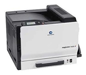 Impresora Minolta Mc7450ii
