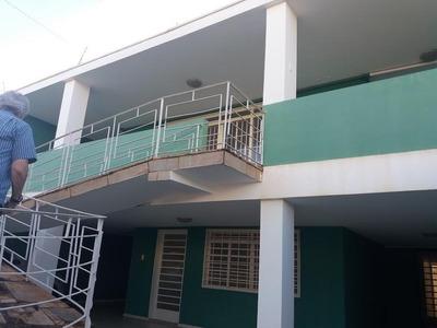 Casa Para Alugar, 400 M² Por R$ 4.000/mês - Vila Ercília - São José Do Rio Preto/sp - Ca1627