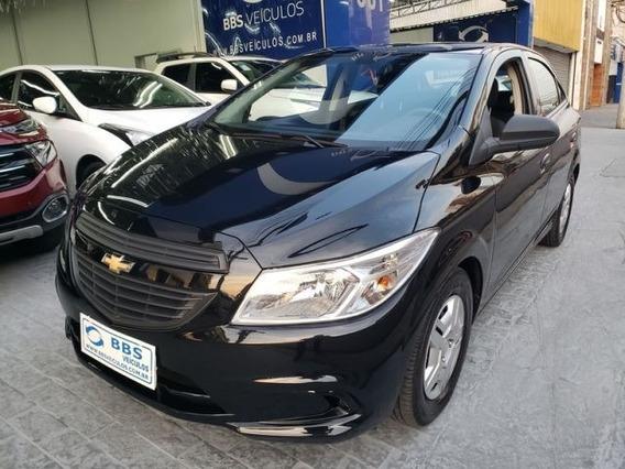 Chevrolet Onix Joy 1.0 Mpfi 8v, Qif2604