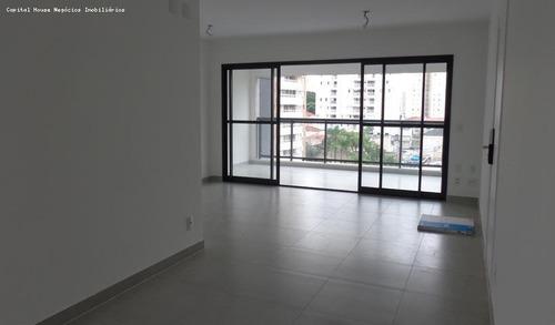 Apartamento Para Venda Em São Paulo, Vila Romana, 3 Dormitórios, 1 Suíte, 2 Banheiros, 2 Vagas - Cap1531_1-1182479