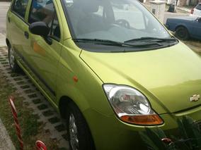 Chevrolet Matiz 1.0 Ls Plus Mt