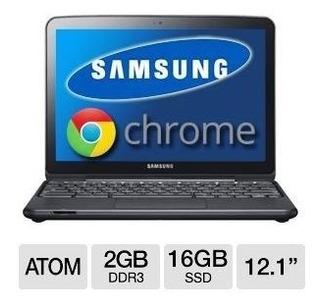Samsung Xe500c21 Chromebook