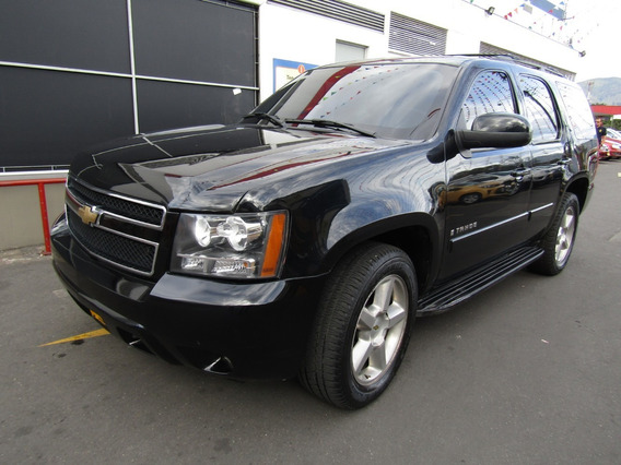 Chevrolet Tahoe At 5300cc 4x4
