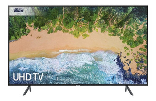 Smart Tv 55 Samsung 55nu7100 Uhd 4k 1005