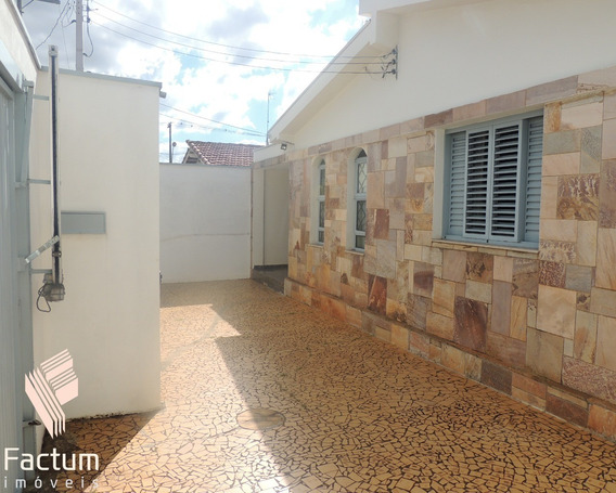 Casa Para Venda Vila Cordenonsi, Americana - Ca00195 - 34107239