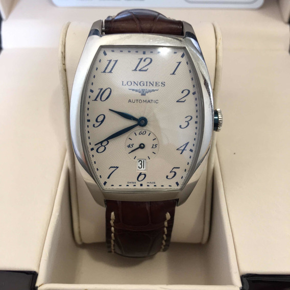 Relógio De Pulso Longines