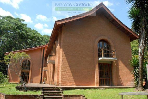 Sobrado Com 3 Dorms, Jardim Nisalves, Itapecerica Da Serra - R$ 1.2 Mi, Cod: 1320 - V1320