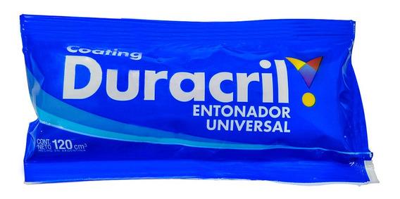 Entonador Universal Pintura X 120 Cc Color Violeta En Cuotas