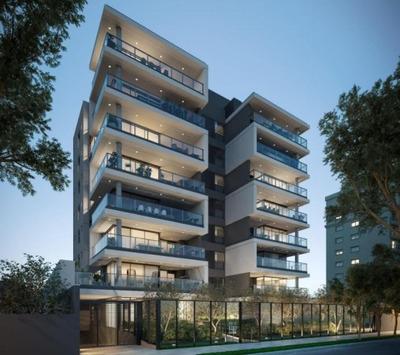 Apartamento Com 4 Dormitórios À Venda, 315 M² Por R$ 6.300.000 - Jardim Europa - São Paulo/sp - Ap0286