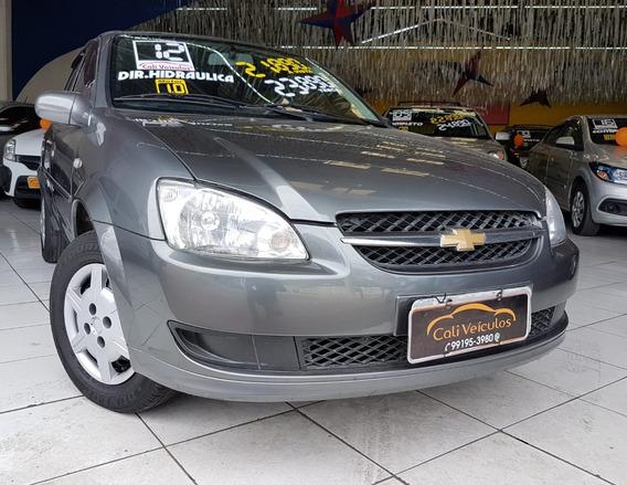 Chevrolet Classic Life/ls 1.0 Vhc Flex