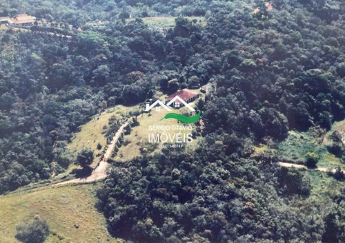 Imagem 1 de 30 de Chácara Com 2 Dorms, Area Rural, Pedro De Toledo - R$ 420 Mil, Cod: 568 - V568