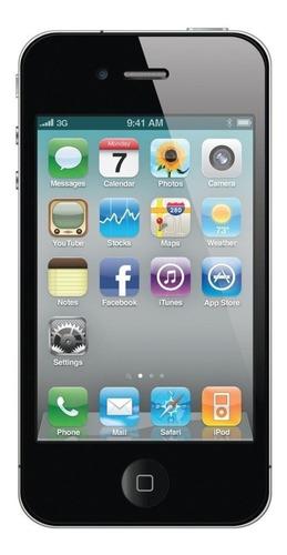 iPhone 4s 32 GB Preto 512 MB RAM