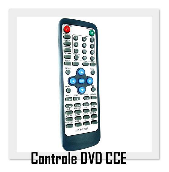 50 Un Controle Dvd Cce Kit Revendas Lojas Virtuais Etc