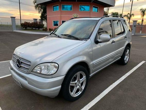 Mercedes-benz Classe Ml Ml430