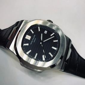 Reloj Patek Philippe Nautilus Automatico Pp91
