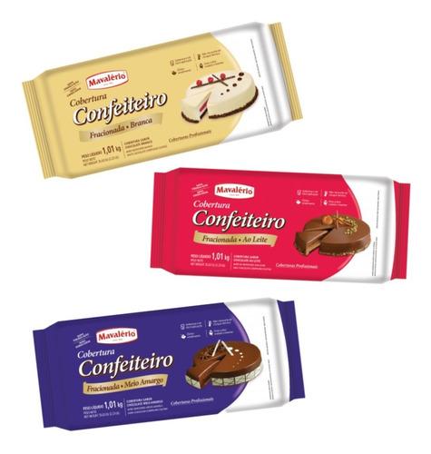 Promoción Cobertura Chocolate Mavalerio 10 + 1 Kg