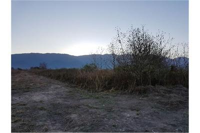 Terreno A La Venta - La Silleta Km9 1/2