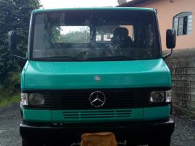 Mercedes-benz Mb 710 Chassi