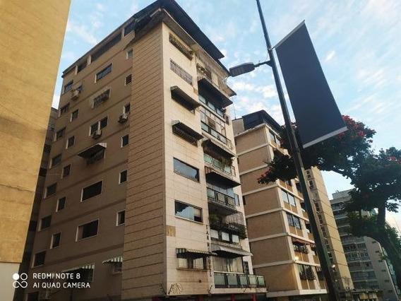 Apto En Alquiler Miguel Marcano#20-10415 Altamira Surr