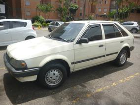 Mazda 323, Mod 1992, Original, Traspaso, Recibo Moto