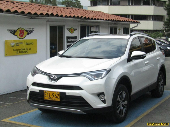 Toyota Rav4 Imperial At 2500 Ct 4x4
