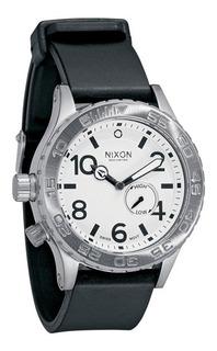 Relógio Nixon 42-20 White Novo Original (sem Pulseira)