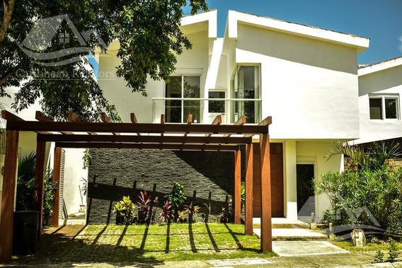 Casa En Venta En Playa Del Carmen Riviera Maya Selvamar Ceiba