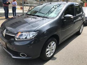 Renault Sandero Aut 2018