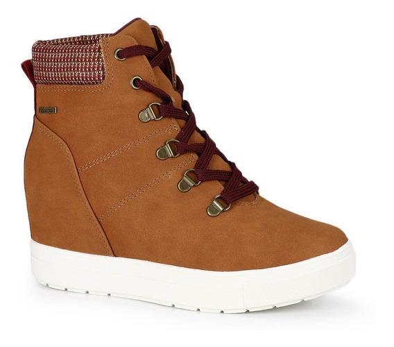 Tênis Sneaker Dakota
