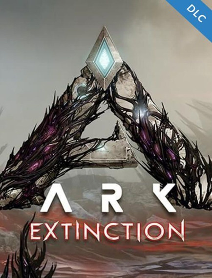 Ark Survival Extinction Dlc - Pc (steam Key)