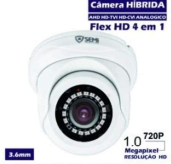 Câmera De Segurança Interna