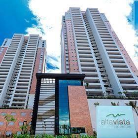 Imagem 1 de 30 de Apartamento Com 3 Dormitórios À Venda, 155 M² - Alta Vista Premium - Anhangabaú - Jundiaí/sp - Ap1204