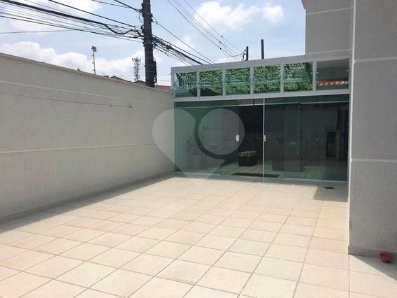 Casa-são Paulo-vila Gustavo   Ref.: 170-im168762 - 170-im168762