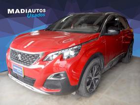 Peugeot 3008 Gt Line Aut. 2019