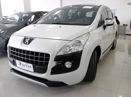 Imagen 1 de 12 de Peugeot 3008 1.6 Premium Thp 156cv