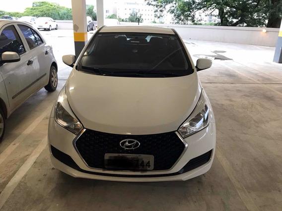 Hyundai Hb20 1.0 Ocean Flex 5p 2017