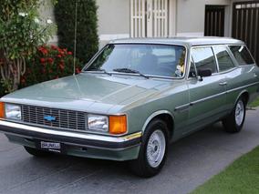 Gm Caravan Comodoro 250 S 1984