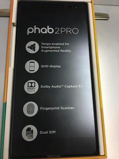 Lenovo Phab 2 Pro 64 Gb 4gb Ram