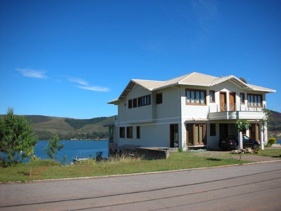 Casa Para Alugar Em Alphaville - Nova Lima - Mg - 340