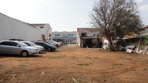 Terreno - Vila Rezende - Ref: 5507 - L-51163