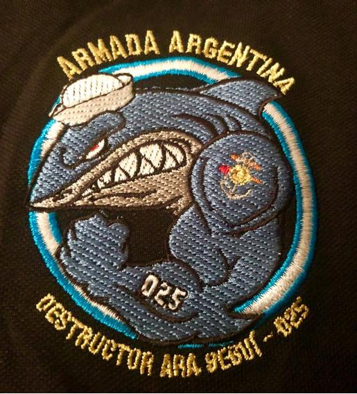 Destructor Ara Seguí - D25 Chomba M Veterano De Guerra