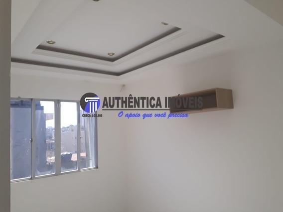 Sala Para Alugar No Bela Vistas, Osasco - Sa00004 - 34032885