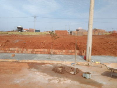 Empreendimento: Terreno Maisparque Mirassol