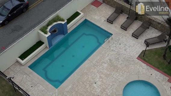 Apartamento Com 3 Dorms, Vila Oliveira, Mogi Das Cruzes - R$ 830 Mil, Cod: 1241 - A1241