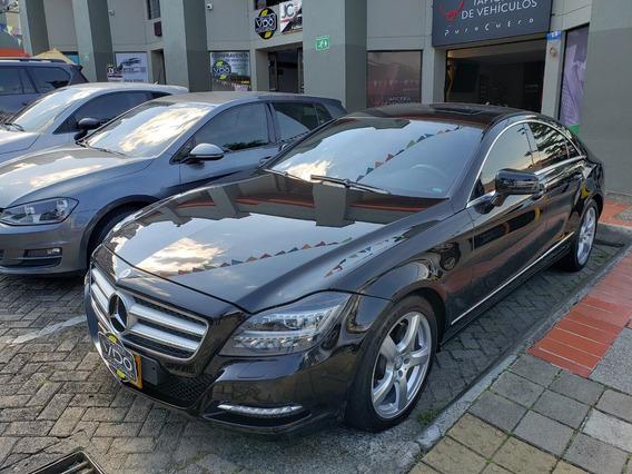 Mercedes-benz Clase C Cls 350