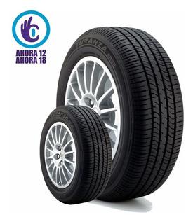 Combo 2u 205/55 R16 91v Turanza Er30 Bridgestone Promo Cuotas Ahora 12 Y 18