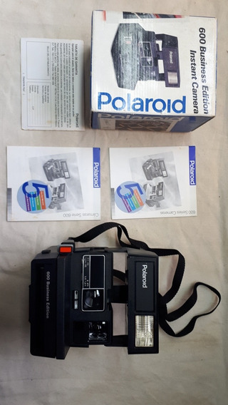 Camera Polaroid 600 Business Edition Instantanea